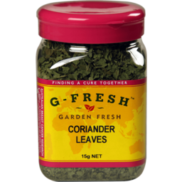 Photo of Gfresh Coriander Leaves 15gm