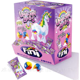 Photo of Fini Unicorn Balls Fizz 5g
