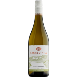 Photo of Sacred Hill Hawke's Bay Chardonnay 750ml