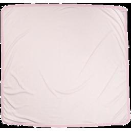 Photo of Sapling Organic Snuggle Wrap - Dusty Pink