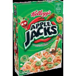 Photo of Kellogg's Apple Jack