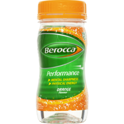 Photo of Berocca Drink Orange 250ml