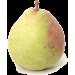 Photo of Pears Doyenne Du Comice Kg