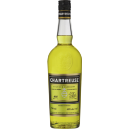 Photo of Chartreuse Yellow