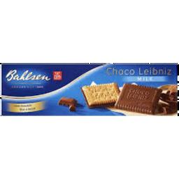 Photo of Bahlsen Choco Leibniz Milk Fine European Biscuits