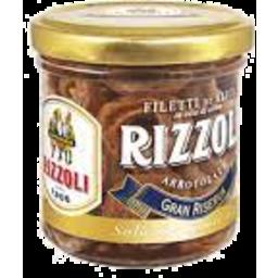Photo of Rizzoli Gran Riseria Ancovy