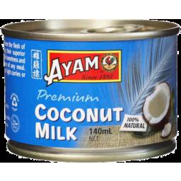 Photo of Ayam Premium Coconut Milk 140ml