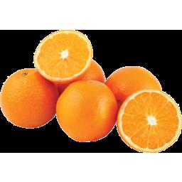 Photo of Oranges Navel Nz