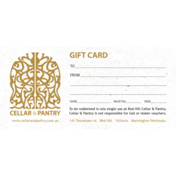 Photo of Gift Card