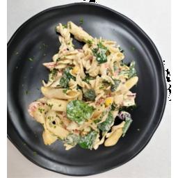 Photo of Chef Made Salad Mixed Pasta