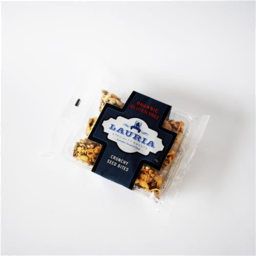 Photo of Lauria Crunchy Seed Bites 140g