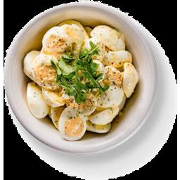 Photo of Jl Bulk Egg Salad per kg