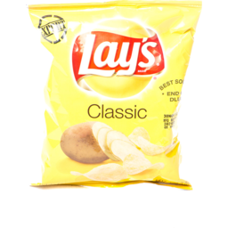 Photo of Lay's Original