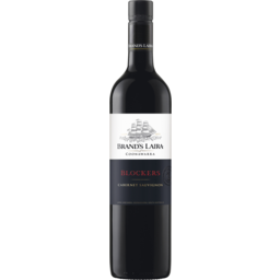 Photo of  Blockers Cabernet Sauvignon Bottle