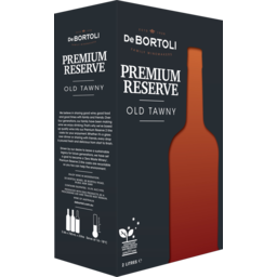 Photo of De Bortoli Premium Reserve Old Tawny