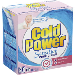 Photo of Cold Power Sensitive 2kg