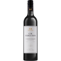 Photo of Houghton C.W. Ferguson Cabernet Malbec
