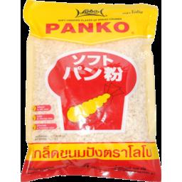 Photo of Lobo Panko Bread Crumbs 200gm