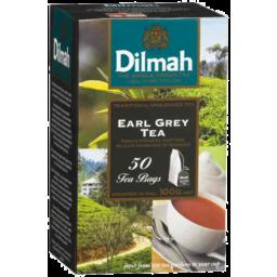 Photo of Dilmah Gourmet Earl Grey Teabags 50