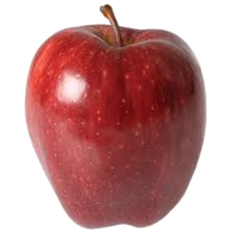 Photo of Apples Red Delicious Large