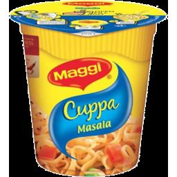 Photo of Maggi Cuppa - Masala 70g