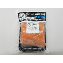 Photo of Bass Strait Direct Salmon Fillets