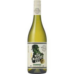 Photo of Mcwilliam's The Wine Maker's Cut Chardonnay 2017ml