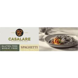 Photo of Casalare Brown Rice Spaghetti