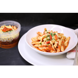Photo of Wishbone Tomato & Mozzarella Pasta 290g