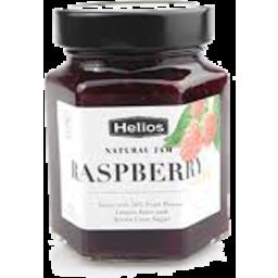 Photo of Helios Jam Raspberry 330g