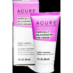 Photo of Acure Eye Cream - Radically Rejuvenating