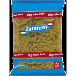 Photo of Zafarelli Mostaccioli 1kg