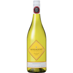 Photo of Rosemount Diamond Label Chardonnay