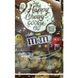 Photo of Happy Chewy Mini M&M Cookies 20pk