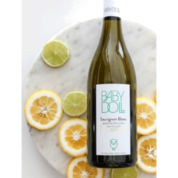 Photo of Babydoll Marlborough Sauvignon Blanc