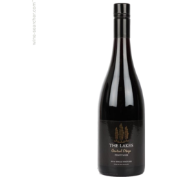 Photo of The Lakes Central Otago Pinot Noir 750ml