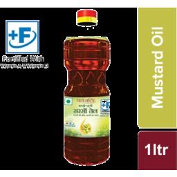 Photo of Patanjali Mustard Oil 1ltr