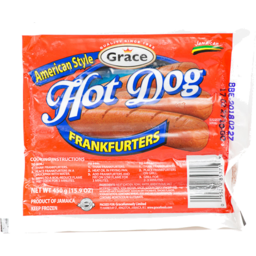 Photo of Grace American Style Hotdogs