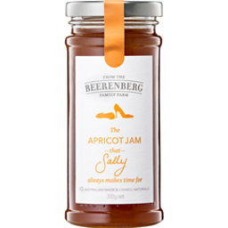 Photo of Beerenberg Apricot Jam 300gm