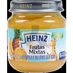 Photo of Heinz Mixed Fruits