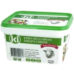 Photo of Rodopa Bulgarian Sheep's Cheese 250g
