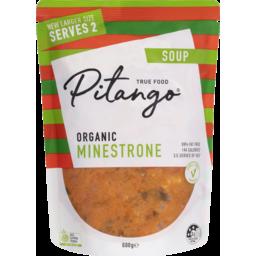 Photo of Pitango Soup Minstrn Org 600gm