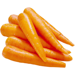 Photo of Carrots Pre-Packed