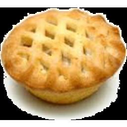 Photo of  Cottage Apple Pie