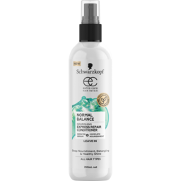 Photo of Schwarzkopf Extra Care Normal Balance Leave In Nourishing Express Repair Conditioner 250ml