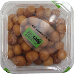 Photo of Tmg Macadamias H0ney 140g