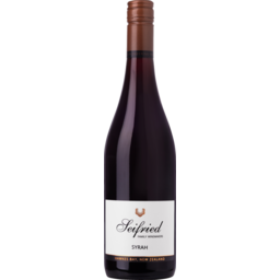 Photo of Seifried Syrah 750ml