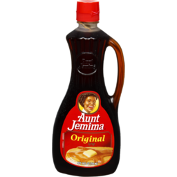 Photo of Aunt Jemima Original Syrup