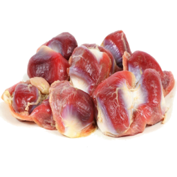 Photo of CHICKEN GIBLET 600-800G