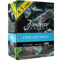 Photo of Jimberoo Valley Crisp Dry White Cask